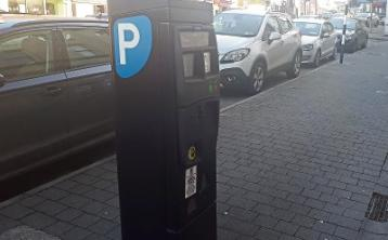Councillor calls on Kildare County Council to explore Sunday pay parking in Newbridge
