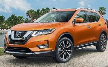 Nissan's seven seat X-Trail SUV offering makes short work of family motoring