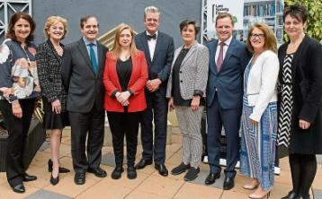 Solicitors 'at the heart of local communities' says Laois lawyer