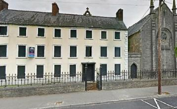 Forced purchase call for 'collapsing' Laois convent