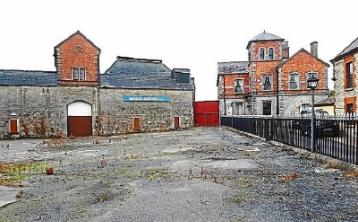 Apartments planned in historic Portlaoise building