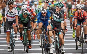 Start Tour de France in Laois says local councillor