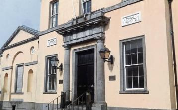 Court hears man was 'driving to the finish line' at sulkie race in Laois