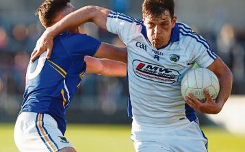 Five Laois players in Interprovincial action this weekend