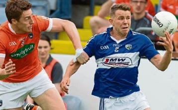 Laois to replay Armagh