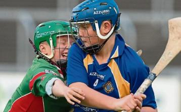 Clough-Ballacolla point their way to victory