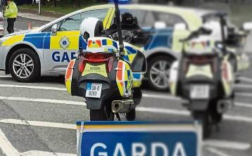 Laois-Offaly gardaí carry out second highest number of drink and drug tests in the country