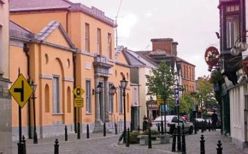 Court - Bad news led to Mountmellick woman's theft of bottle