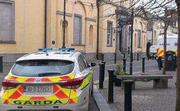 Two men allegedly assaulted each other at Laois hotel in argument over girlfriend