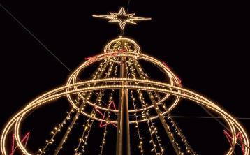 christmas ballinakill