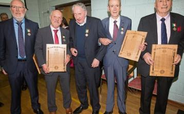 IRA bombed gardaí bravery honoured after four decade