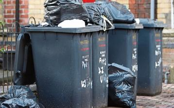 Laois people may have to supply proof of waste disposal if new bye laws go ahead