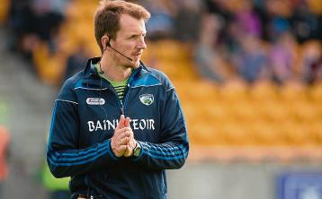 Sugrue looking forward to his side taking the game to Dublin this Sunday
