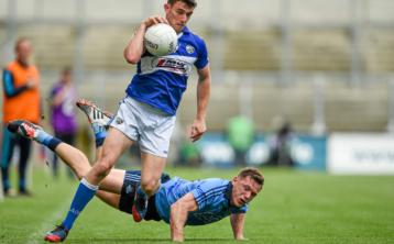 """""""I try to black that out"""" - Colm Begley on the worrying Laois statistic he hopes to improve this Saturday"""