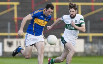 O'Dempsey's GAA benefits from Intel scheme