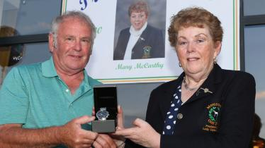 IN PICTURES: President's prize a huge success at Mountrath golf club