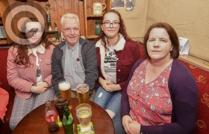 Big night out in Mountmellick for local hospital - Photo 1 of 18