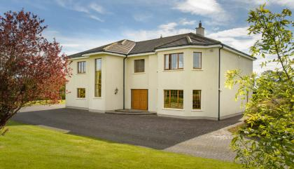 Lea House, Garryvacum, Portarlington, Co. Laois - House For