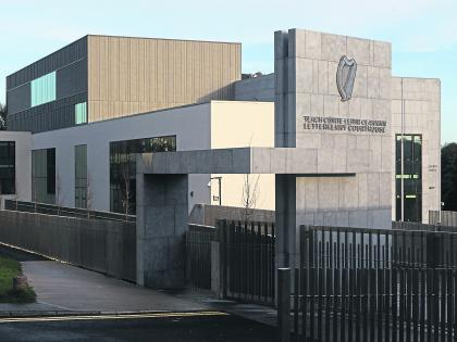 Family Hotel Breaks Portlaoise | Family Holidays in Ireland