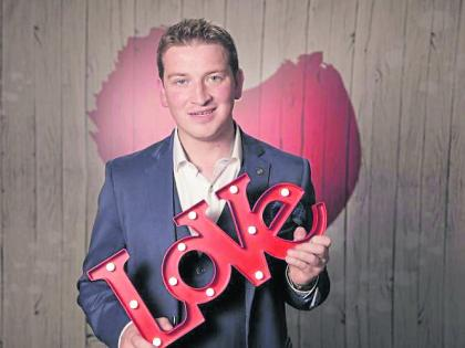 Laois singletons wanted for next series of First Dates Ireland
