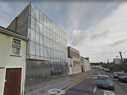 Portlaoise Prison - Irish Prison Service