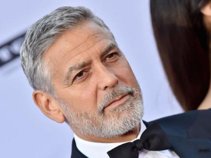 George Clooney visits Laois - Leinster Express