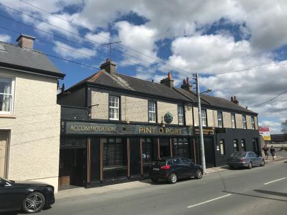 Treacys Bar & Restaurant - Home