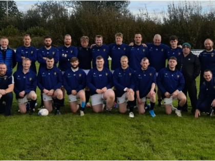 Portlaoise RFC fall to Mullingar on the road - Leinster Express