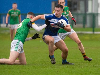 Last minute goal devastates Laois U-20 side as they fall to