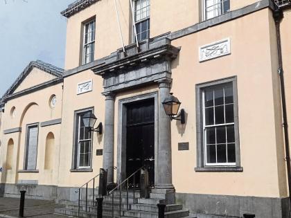 Past Events | Off the Laois! (Port Laoise, Ireland) | Meetup
