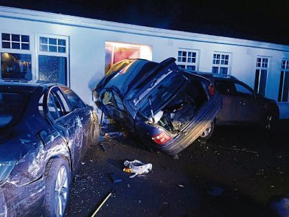 Motoring News - Leinster Express