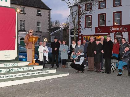 Laois residents and councillor object to council homes plan