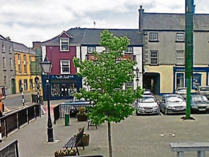 The best available hotels & places to stay near Mountmellick