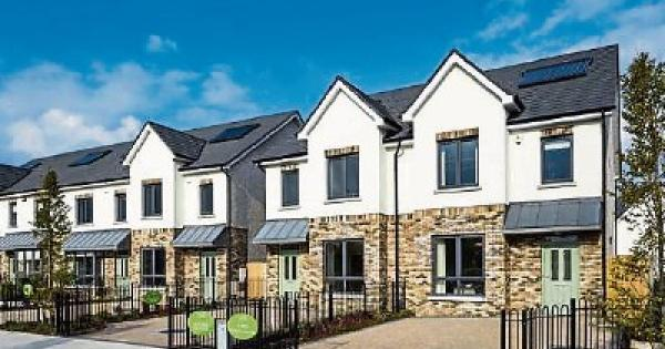 Average house price in Laois is €181,000 - Leinster Express
