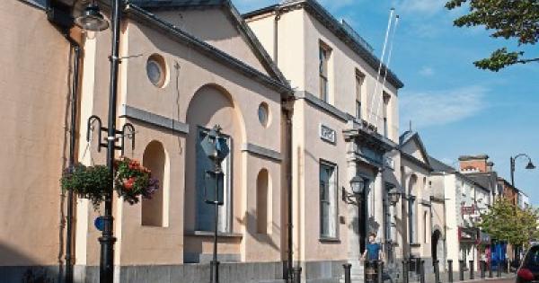 Portlaoise dating site - free online dating in Portlaoise (Ireland)