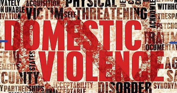 Laois Meeting To Help Men With Domestic Violence Problem Set For Portlaoise Leinster Express