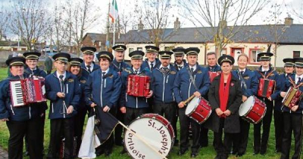 Famed laois accordion band is crying out for new drummers and famed laois accordion band is crying out for new drummers and players leinster express malvernweather Choice Image