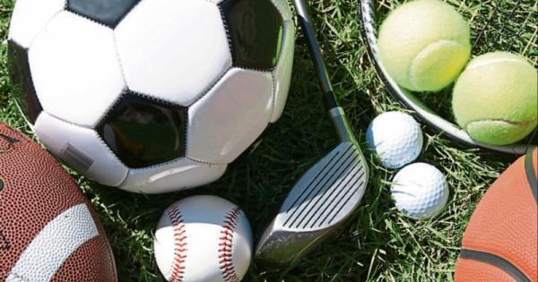 Where is the €37 million in Sports Capital Grants going to? Full list of recipients - Leinster Express