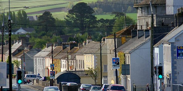'I will fight tooth and nail' councillors clash over Laois social housing plan