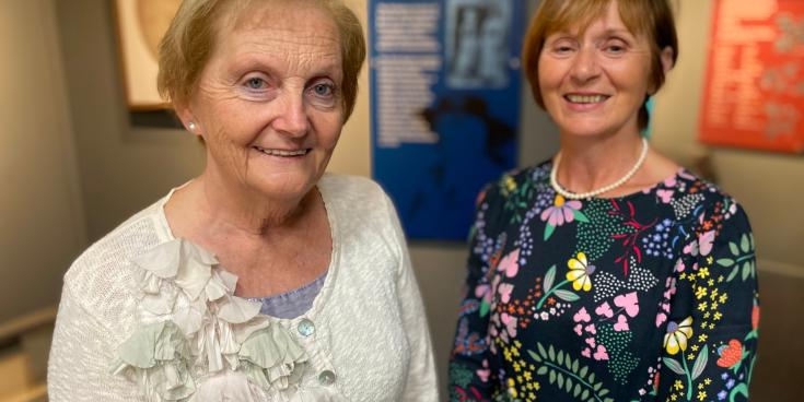 Crafty Laois town to feature on RTÉ television for Culture Night