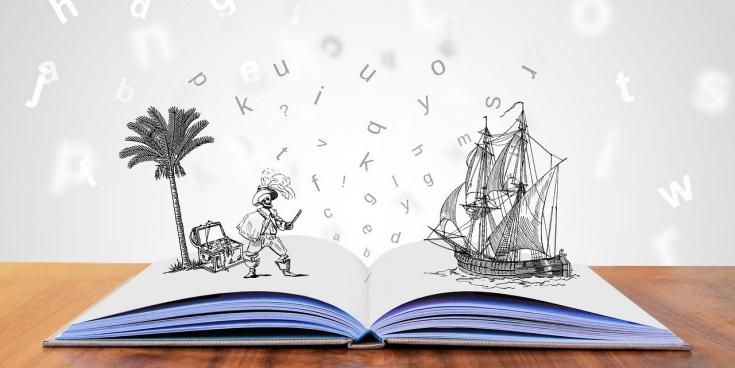 'I can see you're going on an adventure,' - Creative writing competition for children launches today