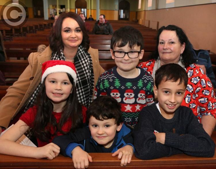 1 of 11 - Christmas Carollers