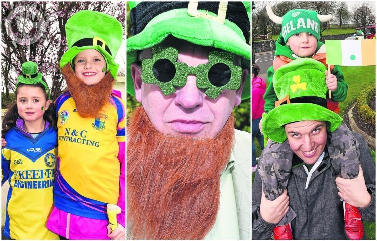 GALLERY: Abbeyleix St Patrick\'s Day Parade 2017 - Photo 1 of 26 ...