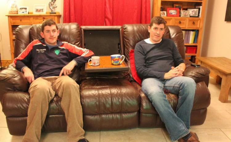 Gogglebox Ireland needs Laois people to apply!
