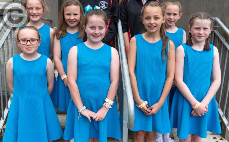 Cream of Laois traditional music and dance shines at the Laois Fleadh