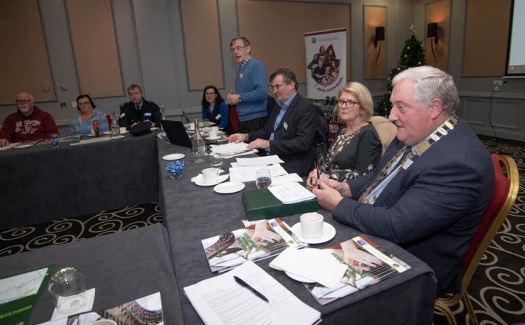 WATCH - Laois unites to bring All-Ireland Fleadh Cheoil to Portlaoise
