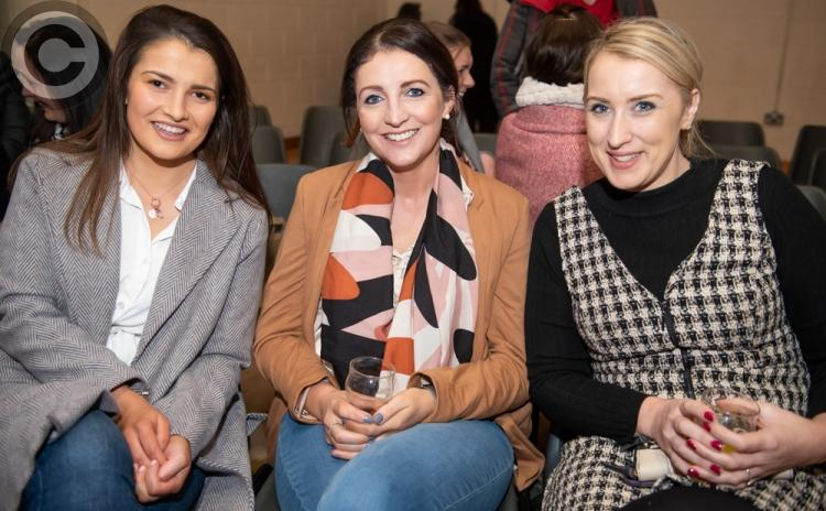 Great night of fashion and fun in Camross for community cause - in pictures