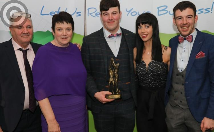 Laois GAA awards 2019 in pictures part 2