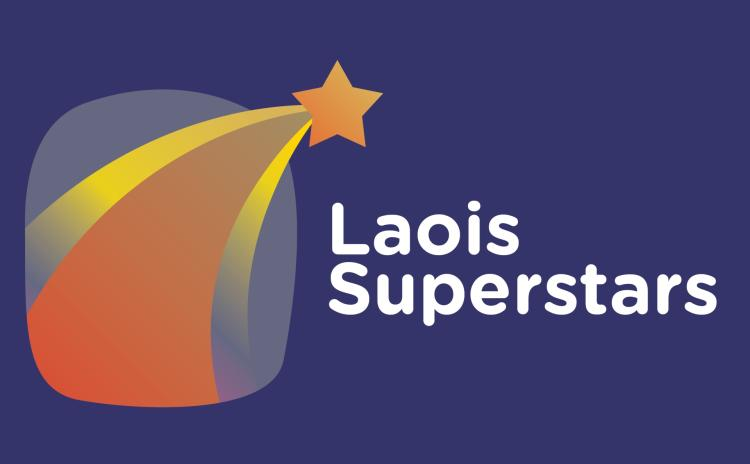 Let's recognise the Covid-19 community superstars in Laois