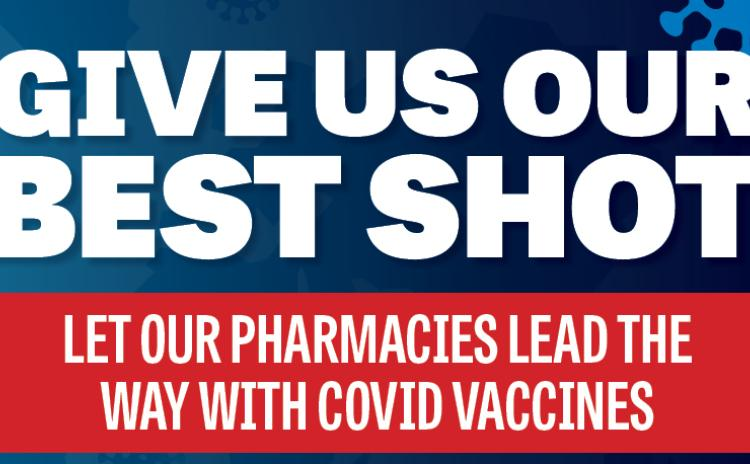 Laois petition launched to 'Save lives, businesses and our future - get the vaccine out'